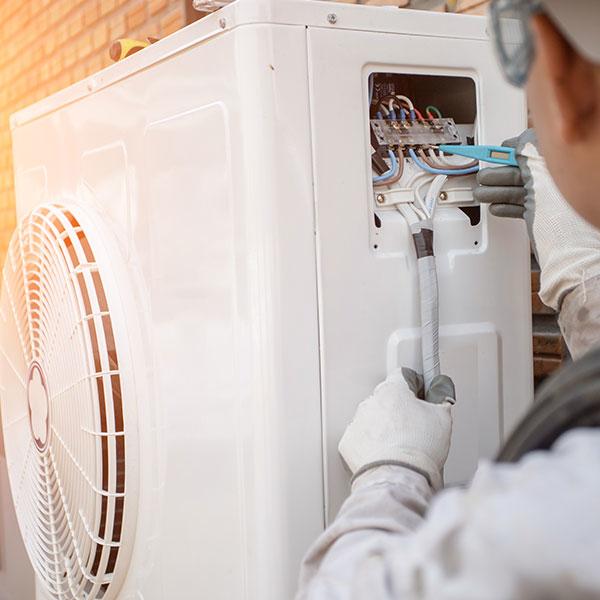 AJ Therm, installation de pompe à chaleur àLunéville