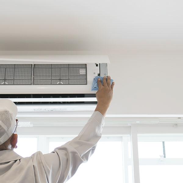 AJ Therm, installation de climatisation àLunéville